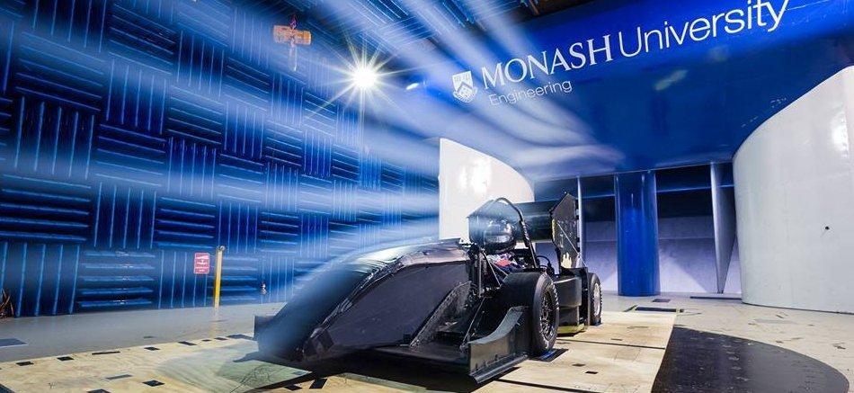 Monash-Motorsport