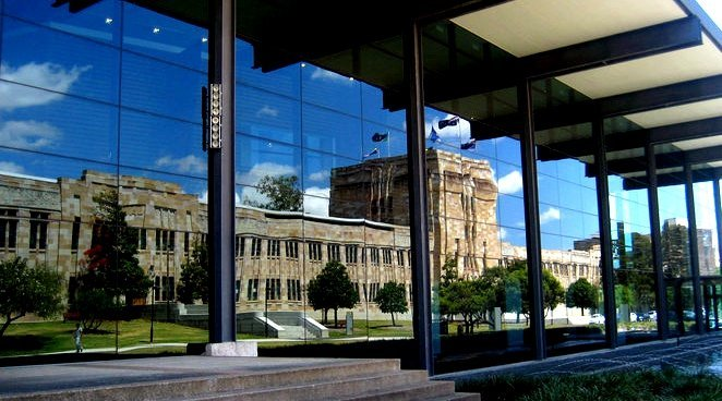 university-of-queensland-st-lucia-lakes-museum-spo