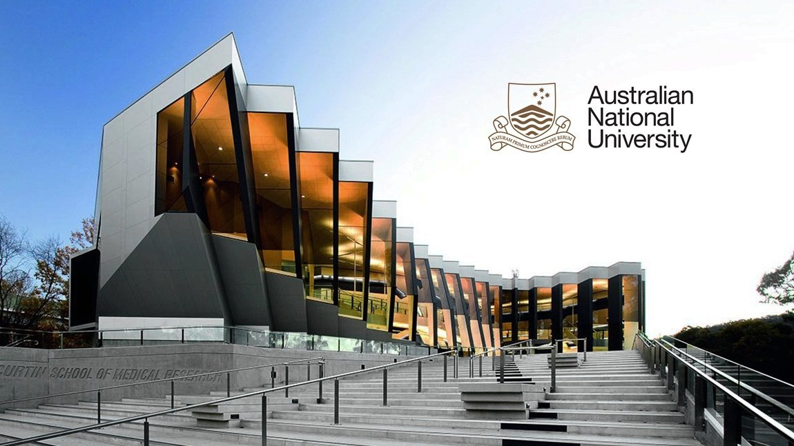 ANU-University-Masterplanning-Project
